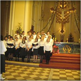 Представители христианских конфессий России объединились