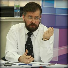 Проект «Подвижники земли русской» был представлен на заседании Правления РОСХВЕ