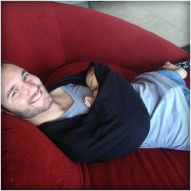 Ник Вуйчич: «Нет рук, нет ног, нет проблем!»