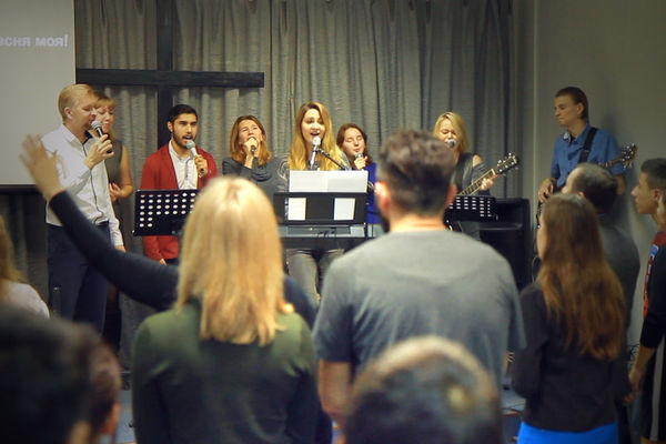 В Пензе произошло слияние двух церквей