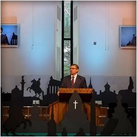 Заключительный день конференции «Церковь, влияющая на общество»