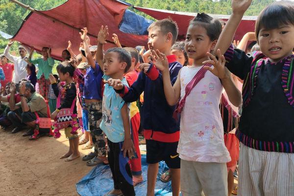Кемеровские миссионеры провели конференции для детей в Таиланде и Мьянме