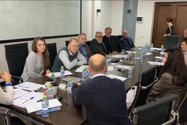 В Тюмени познакомились с благотворительной деятельностью протестантских общин