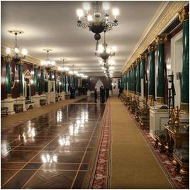 П.В. Мицкевич в День народного единства был на приеме в Кремле
