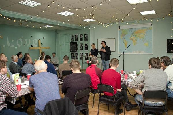В Хабаровске прошли семинары по лидерству
