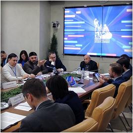 Фоторепортаж о Втором Всероссийском Форуме «Право. Религия. Государство»